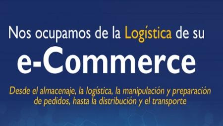 servicios logísticos ecommerce